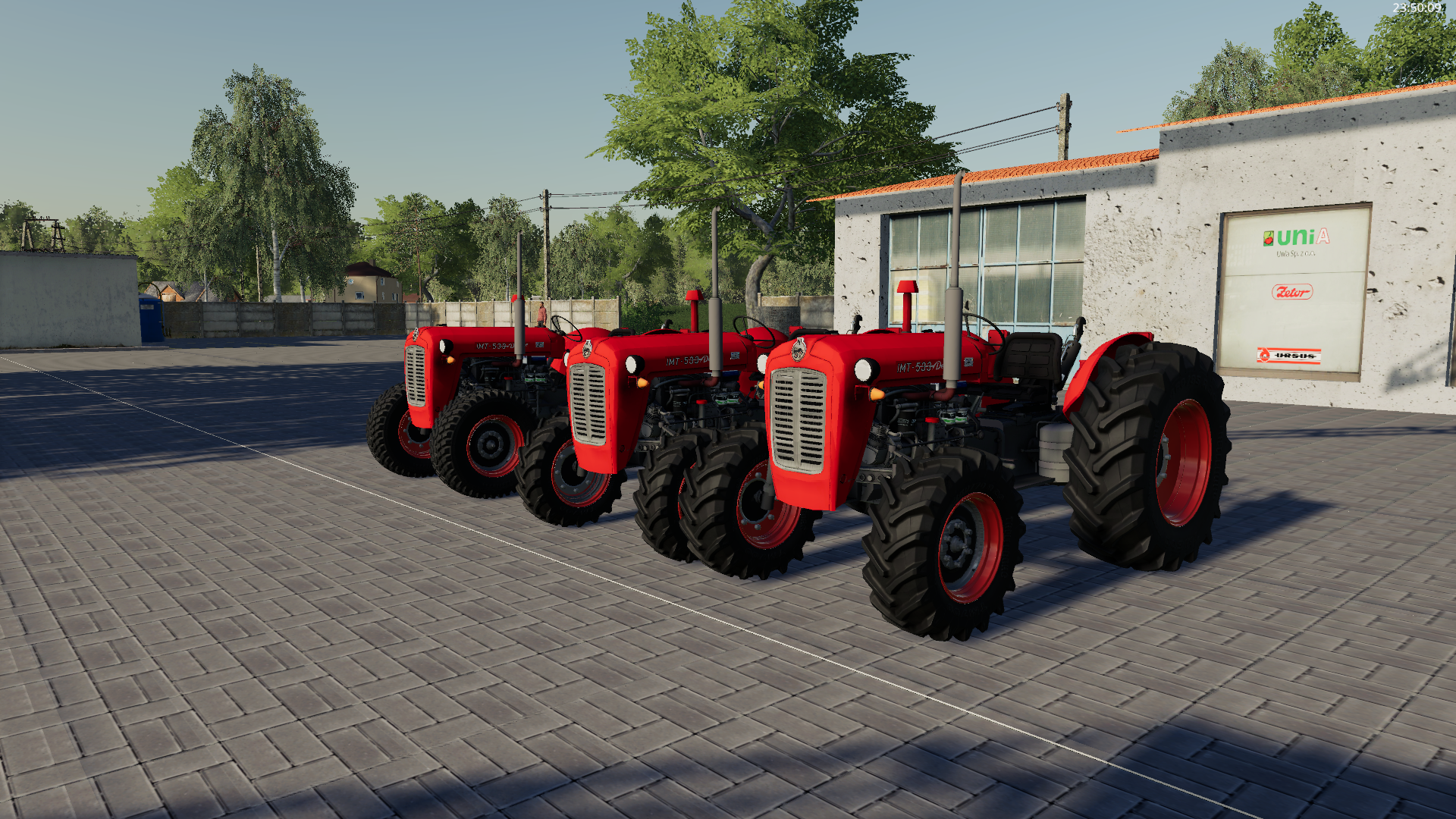 Mod | Mody do Farming Simulator | Ls-World